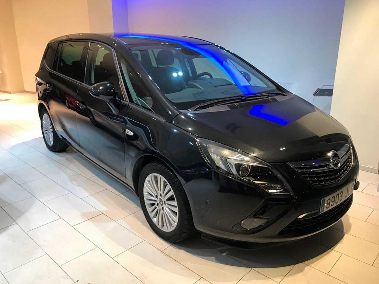 Opel Zafira  Tourer    1.4T Selective S&S   - Foto 1