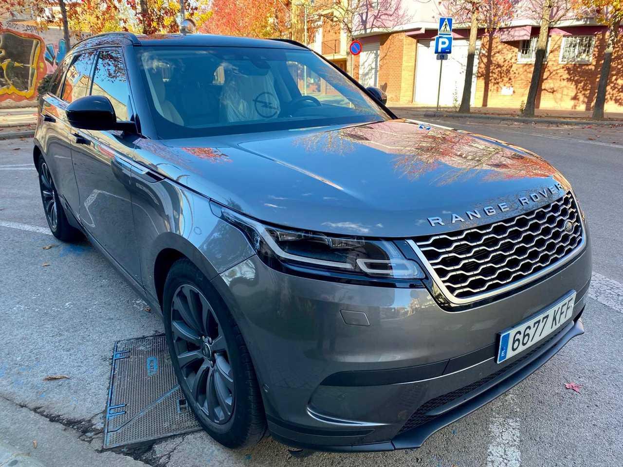 Land-Rover Range Rover Velar D240 SE   - Foto 1