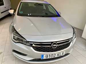 Opel Astra Sports Tourer  Excellence 1.4T Gasolina 150CV manual   - Foto 2