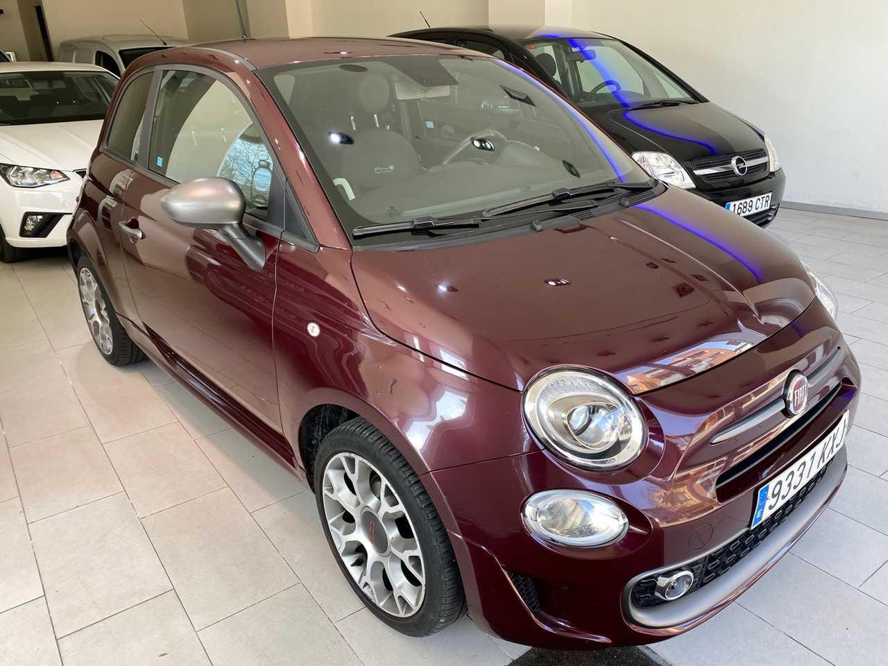 Fiat 500 Sport   - Foto 1