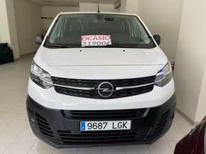 Opel Vivaro Cargo Selective   - Foto 2