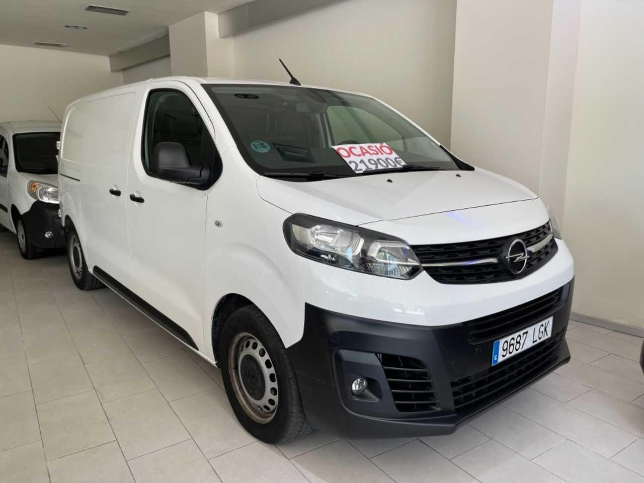 Opel Vivaro Cargo Selective   - Foto 1