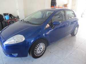 Fiat Punto GRANDE PUNTO 1.3 MULTIJET 90CV DYNAMIQUE 5P   - Foto 2