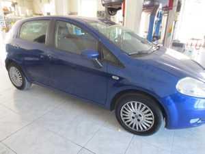 Fiat Punto GRANDE PUNTO 1.3 MULTIJET 90CV DYNAMIQUE 5P   - Foto 3