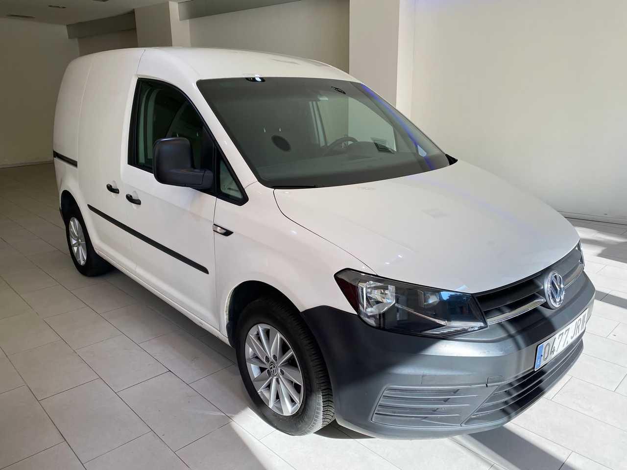 Volkswagen Caddy 2.0 VAN   - Foto 1