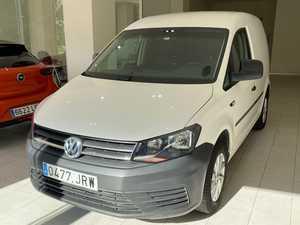 Volkswagen Caddy 2.0 VAN   - Foto 2