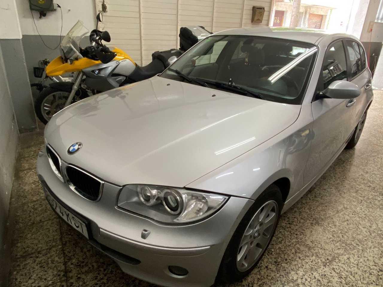 BMW Serie 1 118i    - Foto 1