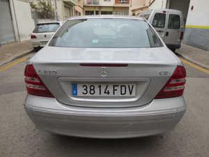 Mercedes Clase C C 220 CDI ELEGANCE   - Foto 3