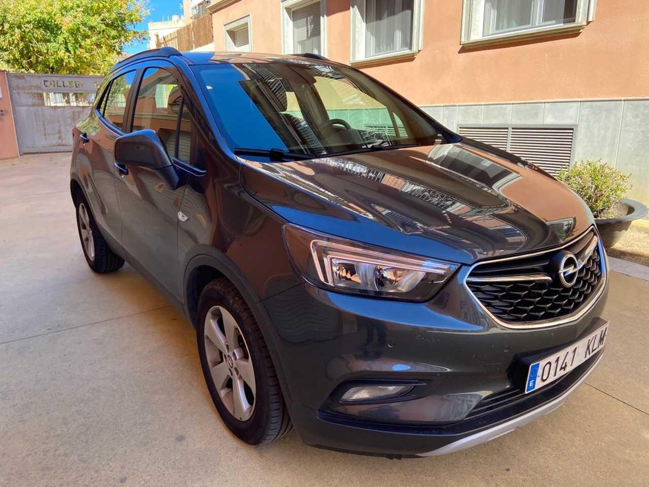 Opel Mokka X 1.4T Selective   - Foto 1