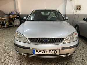 Ford Mondeo 1.8 Gasolina   - Foto 2