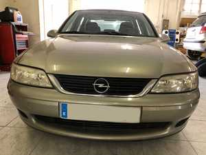 Opel Vectra 1.6 16V   - Foto 3