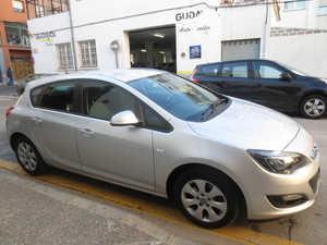 Opel Astra 1.6 CDTI SELECTIVE ECO   - Foto 2