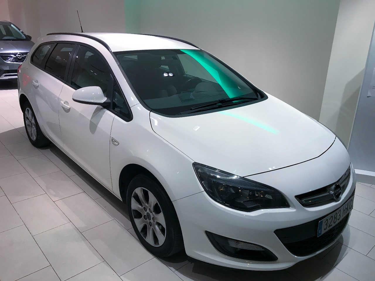 Opel Astra Sports Tourer  Selective 1.7 Diesel 110CV   - Foto 1