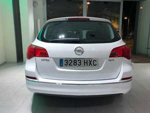Opel Astra Sports Tourer  Selective 1.7 Diesel 110CV   - Foto 2