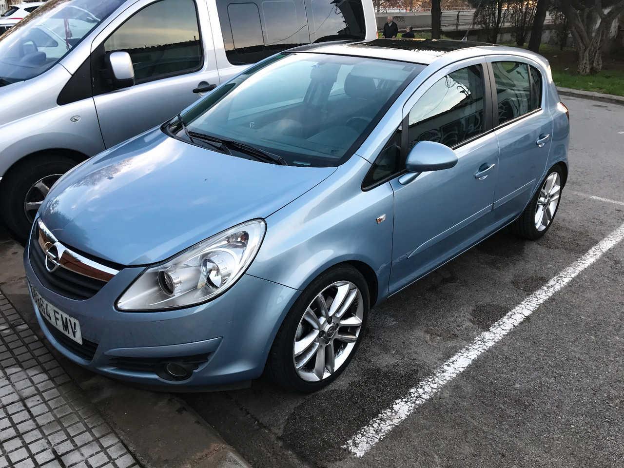 Opel Corsa Motor 1.3 90CV Diesel   - Foto 1