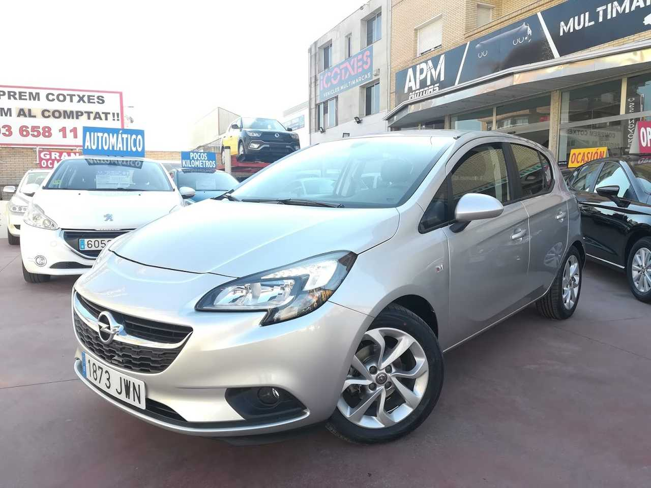 Opel Corsa 1.4 Selective   - Foto 1