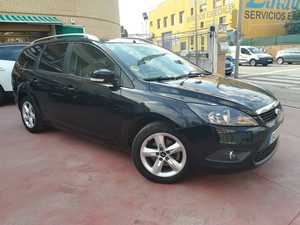 Ford Focus Wagon 1.6Tdci / 110cv   - Foto 2
