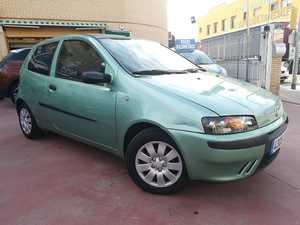 Fiat Punto 1.2i  65.000KM   - Foto 2
