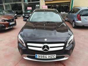 Mercedes GLA 2.2CDI / 170CV  4MATIC   - Foto 2