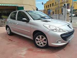 Peugeot 206 + 1.1i    - Foto 2