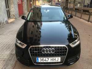 Audi Q3 2.0/ 177cv Quattro Auto   - Foto 2