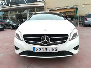 Mercedes Clase A A 180 Cdi Urban   - Foto 3