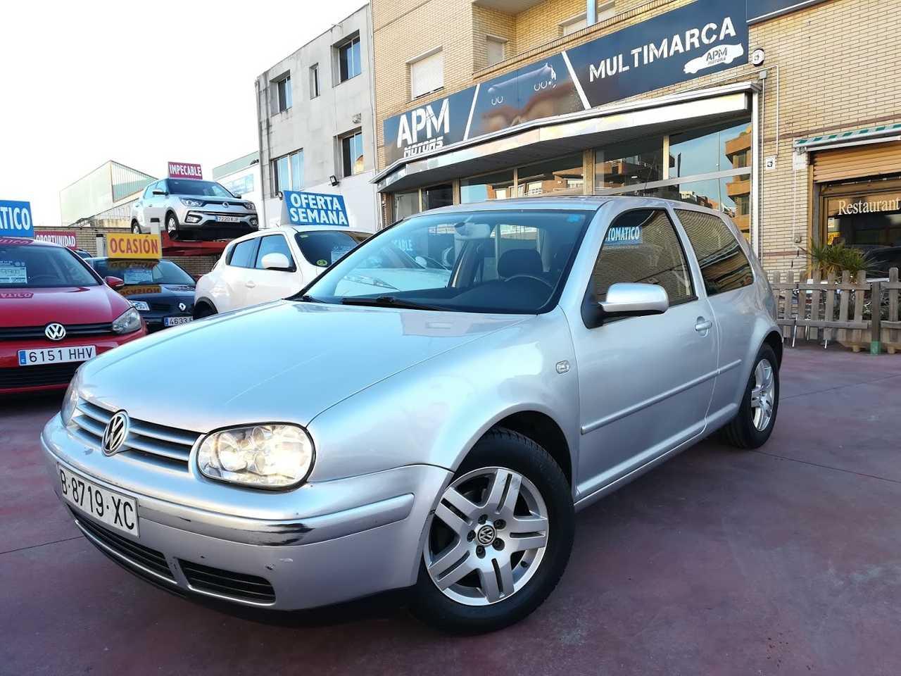 Volkswagen Golf 1.6G / 100cv Auto   - Foto 1