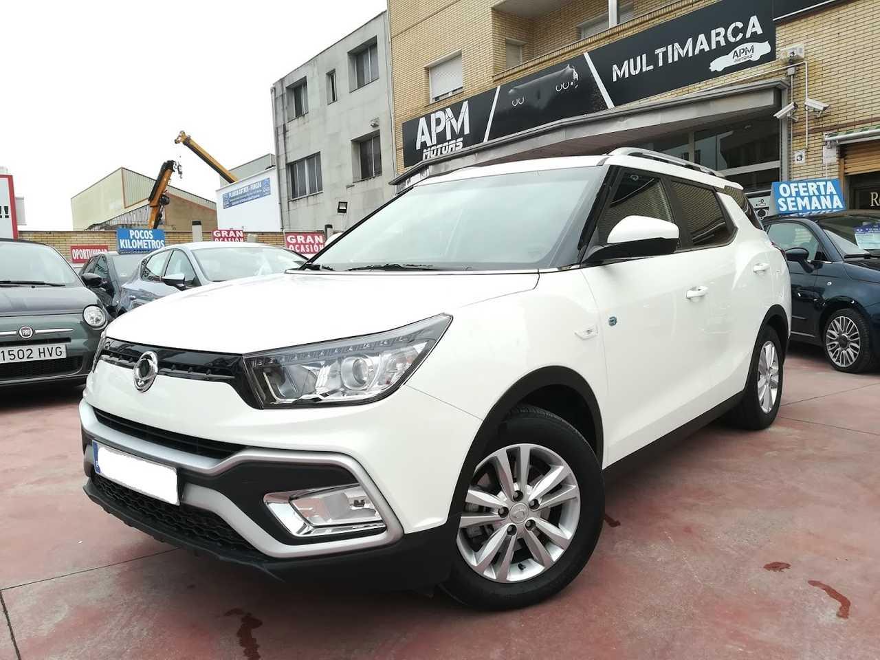 SsangYong XLV premium D16T   - Foto 1