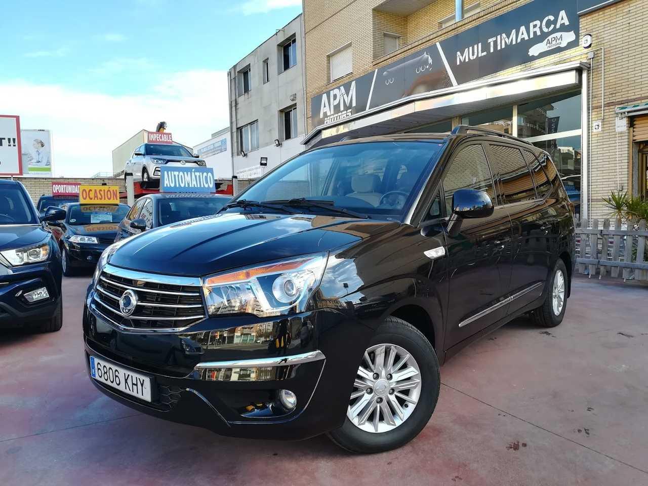 SsangYong Rodius D22T Premium Auto   - Foto 1