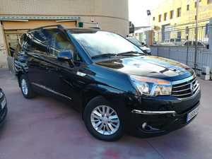 SsangYong Rodius D22T Premium Auto   - Foto 2