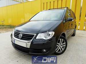 Volkswagen Touran 2.0 TDI 140CV TREND   - Foto 2