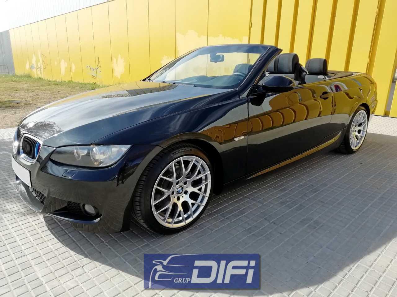 BMW Serie 3 Cabrio 320i   - Foto 1
