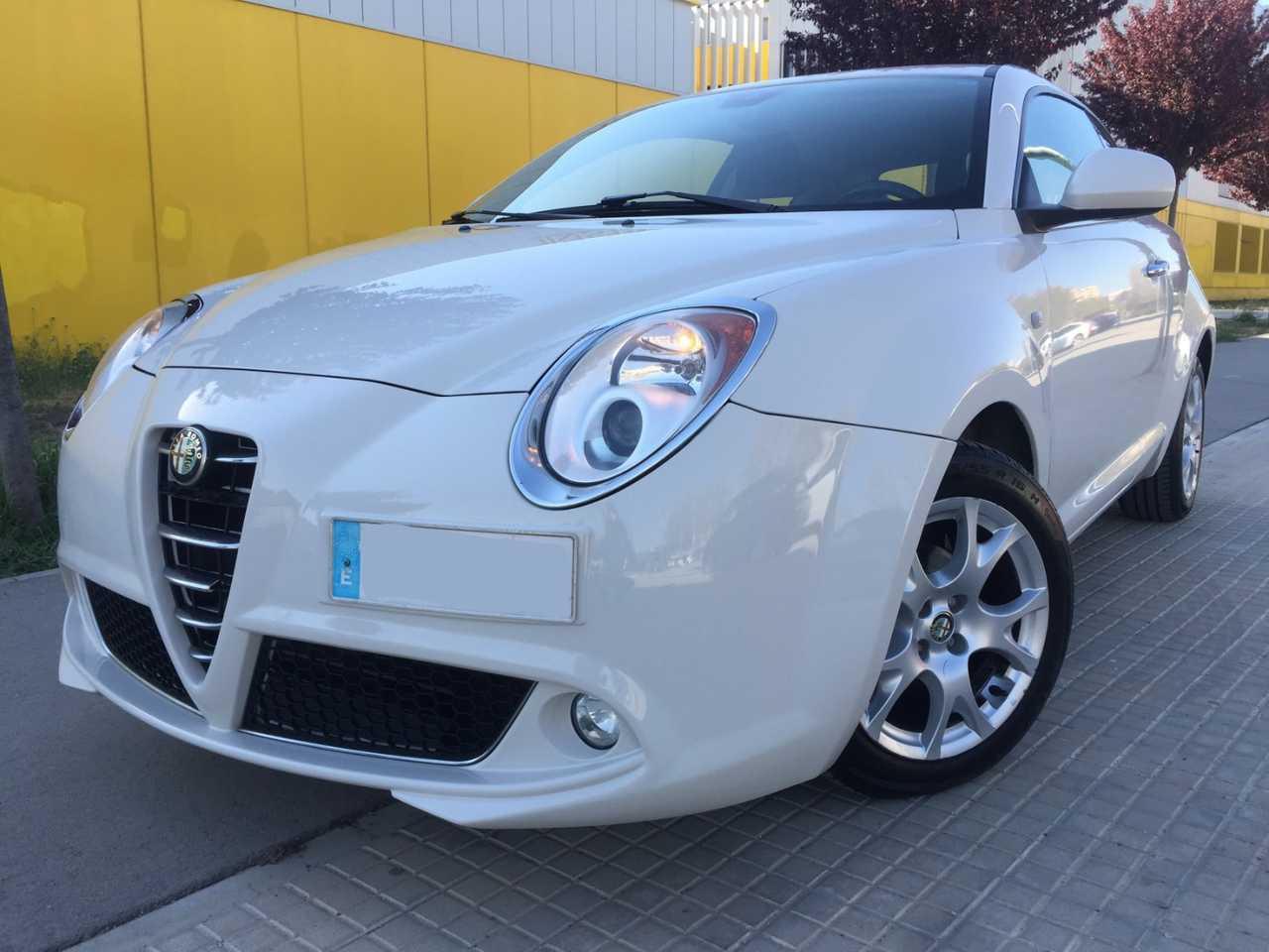 Alfa Romeo Mito 1.4 78CV SS Distinctive 3p....   - Foto 1