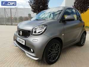Smart Fortwo 90CV COUPE 66 PASSION AUT.   - Foto 2