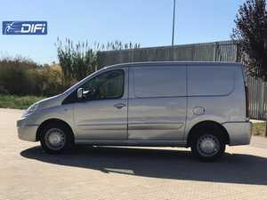 Fiat Scudo Furgon 2.0 MJT 120cv H1 12 Comfort Largo ISOTERMO   - Foto 2