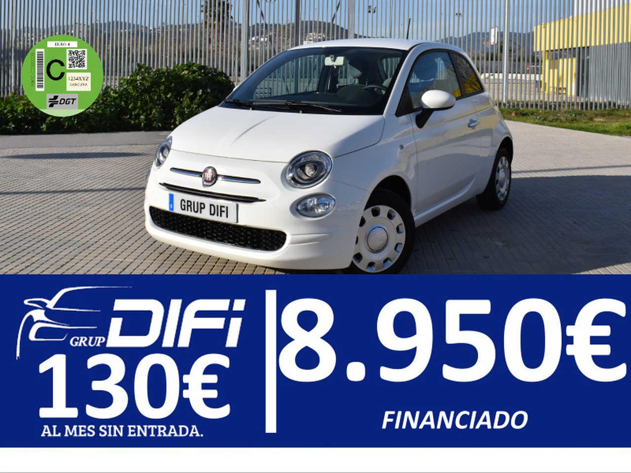 Fiat 500 1.2 70CV 3P POP   - Foto 1