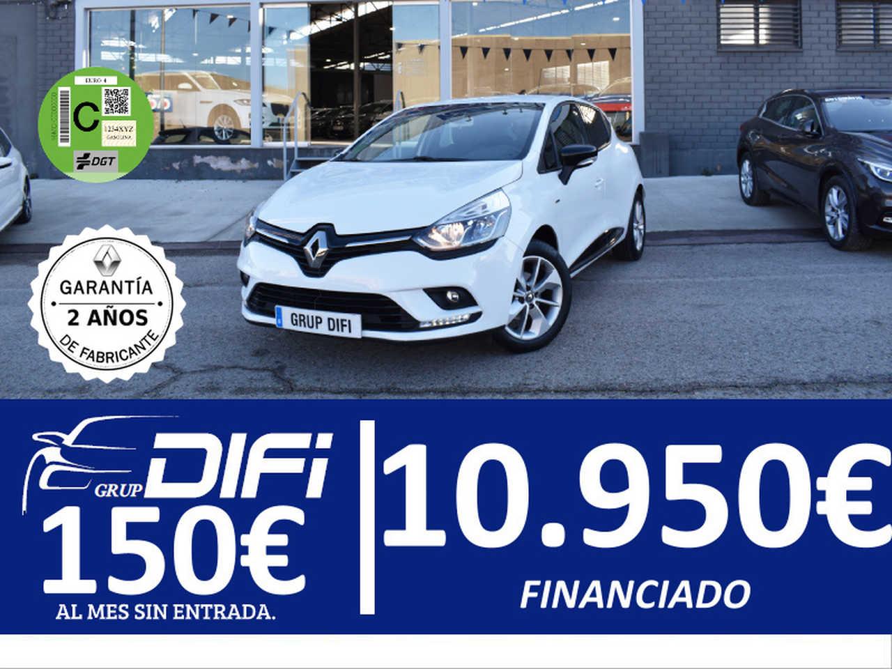 Renault Clio Limited Energy TC 66KW 90CV   - Foto 1