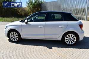 Audi A1  Sportback 1.4 TDI 90CV Attraction 5p.   - Foto 3