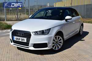 Audi A1  Sportback 1.4 TDI 90CV Attraction 5p.   - Foto 2