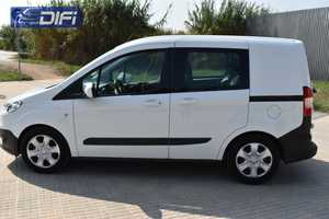 Ford Transit  Courier Kombi 1.5 Tdci 56Kw Trend 75cv   - Foto 3
