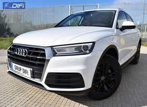 Audi Q5 2.0 TDI clean 140kW Q S tr Black line ed 5p.   - Foto 2