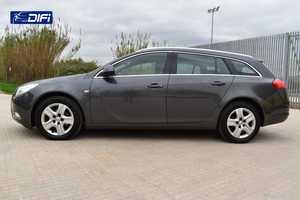 Opel Insignia  Sports Tourer 2.0 CDTI SS 130 Selective   - Foto 3