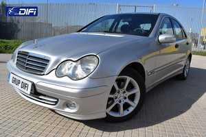 Mercedes Clase C C 200 K CLASSIC   - Foto 2