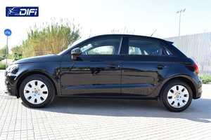 Audi A1 Attraction 1.4 TDI 66kW 90CV Sportback   - Foto 3