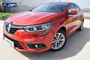 Renault Megane Intens Energy TCe 100cv   - Foto 2