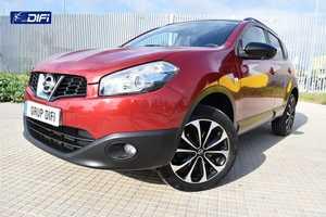 Nissan Qashqai 1.5dCi SS TEKNA 4x2   - Foto 2