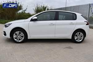 Peugeot 308 5p Business Line 1.5 BlueHDI 96kW 130CV   - Foto 3