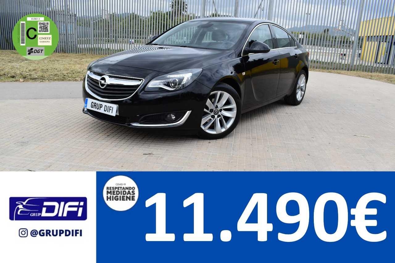 Opel Insignia  GS 1.6 CDTi 100kW Turbo D Excellence   - Foto 1