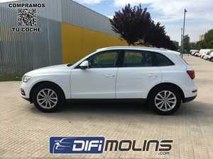 Audi Q5 2.0 TDI Advance 150cv   - Foto 3