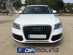 Audi Q5 2.0 TDI Advance 150cv   - Foto 2
